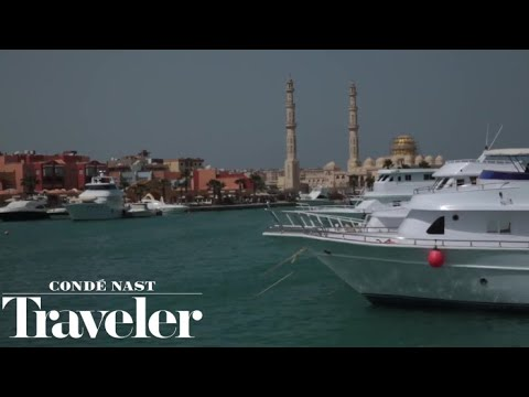 A Day in Hurghada, Egypt   Condé Nast Traveler