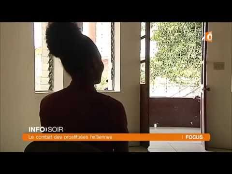 Haïti : la quête d'une nouvelle vie pour les prostituées de Port-en-Prince