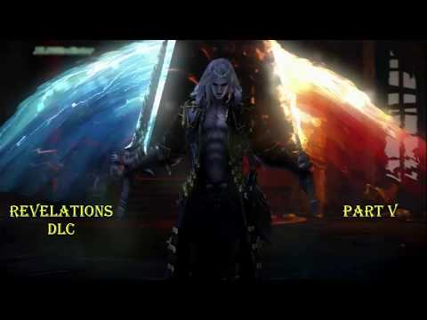 Castlevania: Lords of Shadow 2:Revelations DLC [PART 5] |