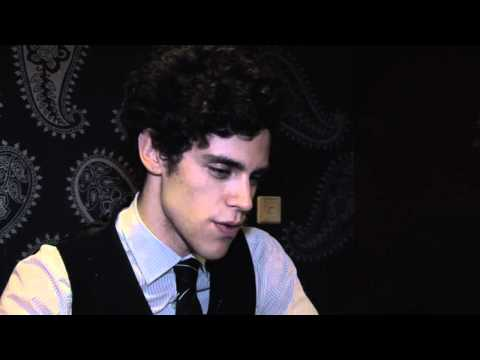 Interview Noah And The Whale - Charlie Fink and Tom Hobden (part 4)