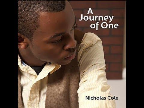 Nicholas Cole-Crank It Up