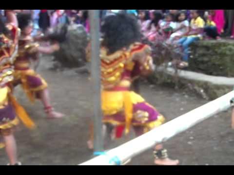 Youtube Kuda Lumping Desa Mantran Wetan Kec. Ngablak Jawa Tengah