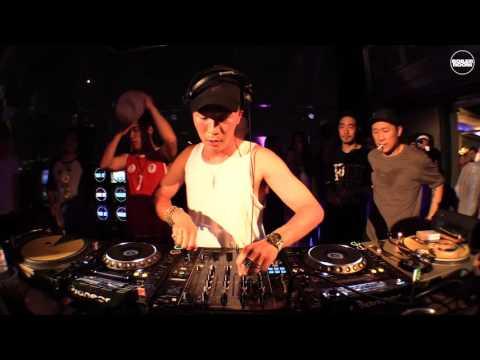 Conan Boiler Room Seoul DJ Set