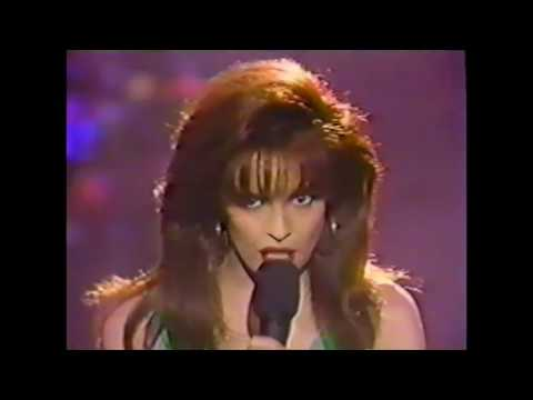 Sheena Easton - What Comes Naturally (Arsenio Hall Show '91)