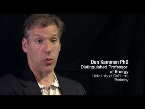 Dan Kammen PhD: A Remarkable Time for Renewable Energy