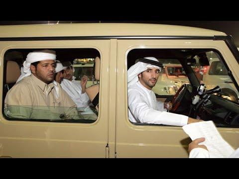 The Life Of Dubai Prince Sheikh Hamdan bin Mohammed bin Rashid Al Maktoum United Arab Emirates