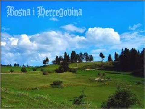 Bosnia and Herzegovina - The spirit of Bosnia