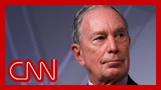 Bloomberg will file for Democratic presidential primary