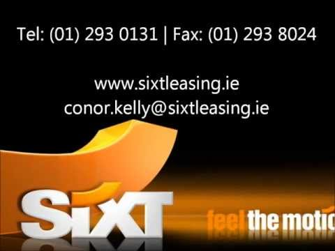 Sixt Leasing Ireland