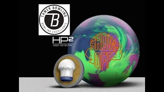 Roto Grip Show Off Bowling Ball Review (3 testers) by TamerBowling com