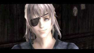 The Last Story for Wii: Director