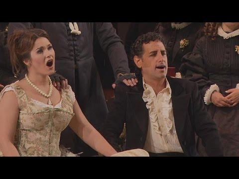 Juan Diego Flórez et la Scala de Milan : un lien unique - musica