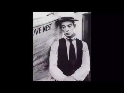 "10.4 Celebrating Star Buster Keaton ""Pumped up Kicks"""
