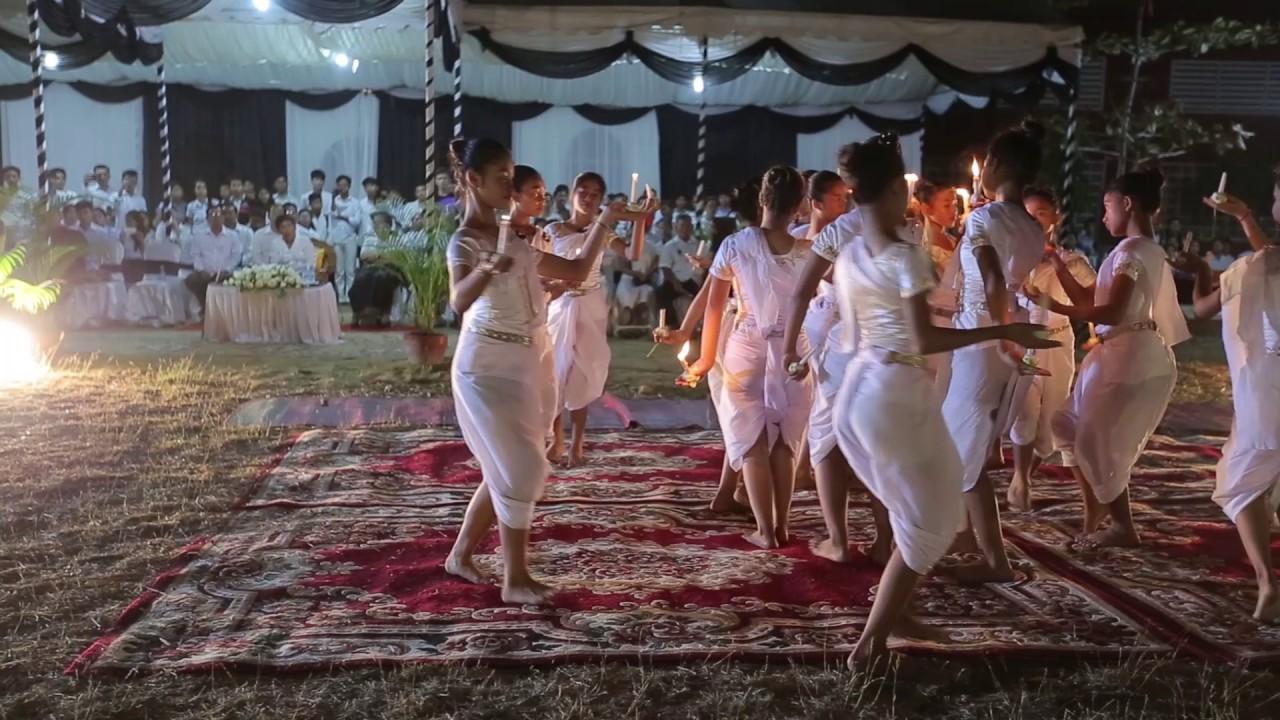 The Monkey God's last dance: Bidding a Lakhon Khol master farewell
