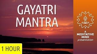 Gayatri Mantra @ 432Hz