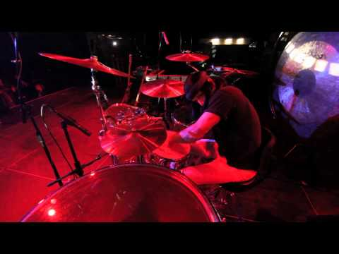 Moby dick drum solo. Led Zeppelin Experience featuring No Quarter