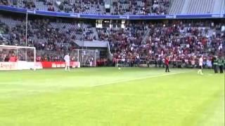 Manuel neuer lässt sich nicht verarschen - Fc Bayern