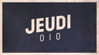 JEU010 I Danito&Athina - Deep Inside Your Love (Original Mix
