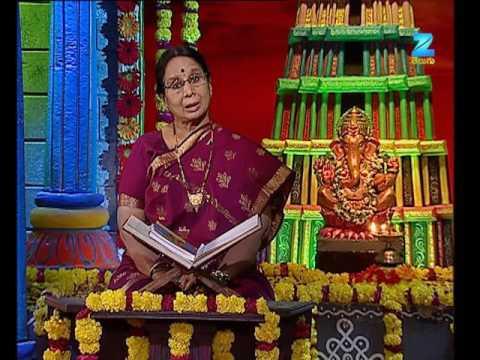 Gopuram - Episode 1664 - January 03, 2017 - Best Scene