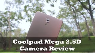 Coolpad Mega 2.5D Camera Review with A Surprise Trip to the Outskirts of Bangalore