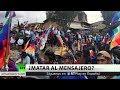 Tres Semanas De Crisis En Bolivia, Analizamos Su Impacto En Sociedad