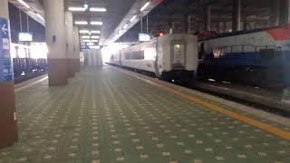 청량리역 Cheingnyangni station