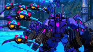 WE GOT 100 LAZERBEAKS/RUMBLES AND LEAPERS?! (TRANSFORMERS)