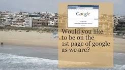 Web Design Manhattan Beach | Website Development Manhattan Beach | SEO Manhattan