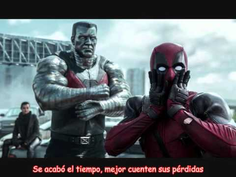 Teamheadkick - Deadpool Rap Movie - Subtitulado Español