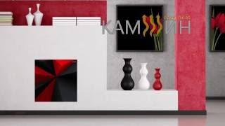 Керамические нагревательные панели КАМ ИН(, 2016-06-30T14:25:31.000Z)