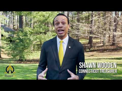 Why Steve - CT State Treasurer Bro. Shawn Wooden