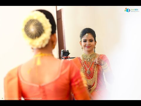 Kerala best wedding highlight  Anarkali + Aneez 2017