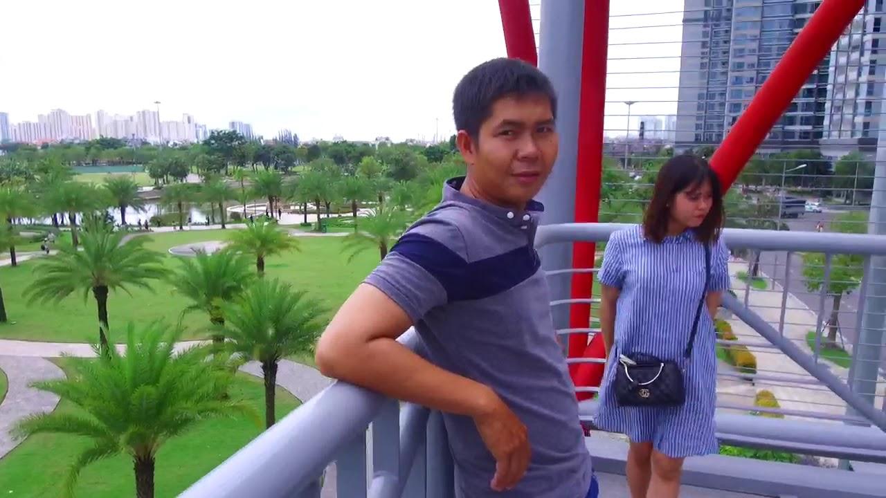 Cuối tuần giới trẻ Sài Gòn dẫn bạn gái đi đâu chơi?