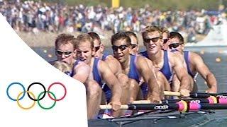 Sydney 2000 - Men
