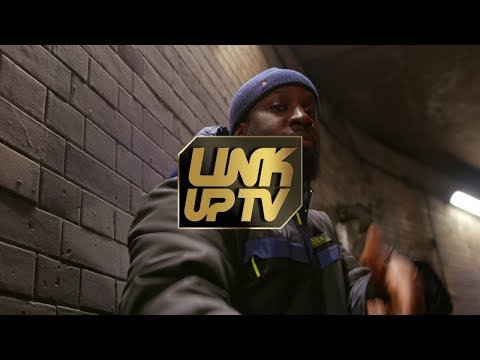 Tiny Boost - Trenches [Music Video] | Link Up TV