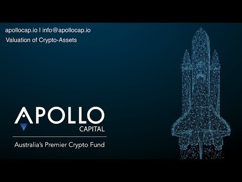 Valuation of Crypto Assets