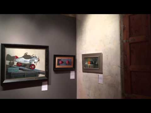 Exhibition: Barcelona MEAM (Museum of European Modern Art) 2015