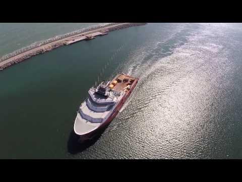 MV Pacific Duchess