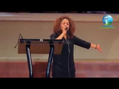 ASTER ABEBE New  Live   Worship Song