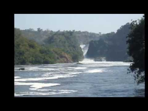 A tour of Murchison Falls National Park Uganda