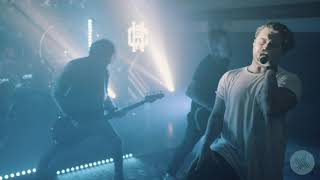 Heart of a Coward - DROWN IN RUIN Live - Heavy Music Awards 2020 @ Afterlive Music