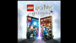 Lego Harry Potter collection Xbox one part 80