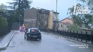Maltempo, scuole chiuse ad Avellino anche domani per una nuova allerta meteo