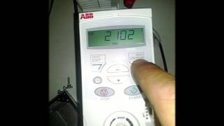 ABB ACS 150 подключение(ABB ACS150 подключение , user manual., 2016-10-13T17:54:02.000Z)