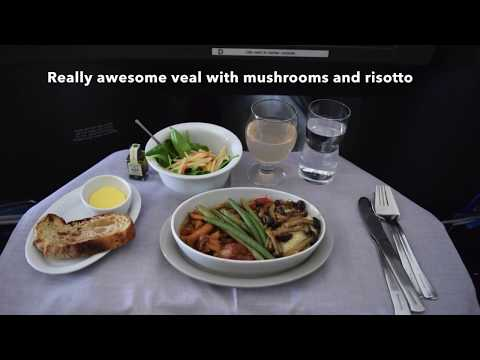 SAS | NEW BUSINESS CLASS | INAUGURAL FLIGHT | SK955 | OSLO - MIAMI |