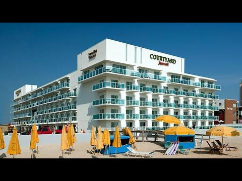 Top recommend hotels in ocean, city, Maryland. USA. 2018!