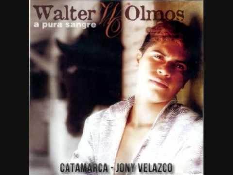 Walter Olmos - Chico de la calle.