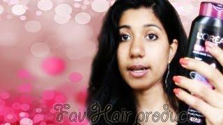 My Fav Hair Products Thumbnail