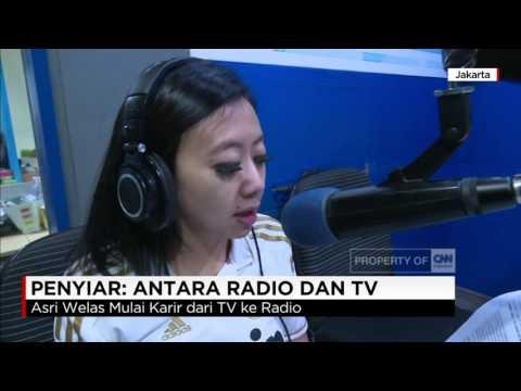 Hari Radio Nasional- Penyiar: Antara Radio & TV