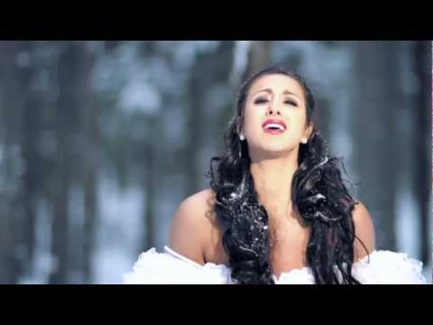 Mahan Moin - Asbe Sefid ( Official Video)